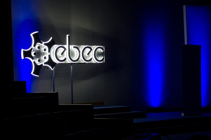 EBEC is coming. Is everything ready?